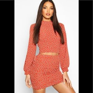ISO 👀 looking 🧡Only need the bottom skirt🧡